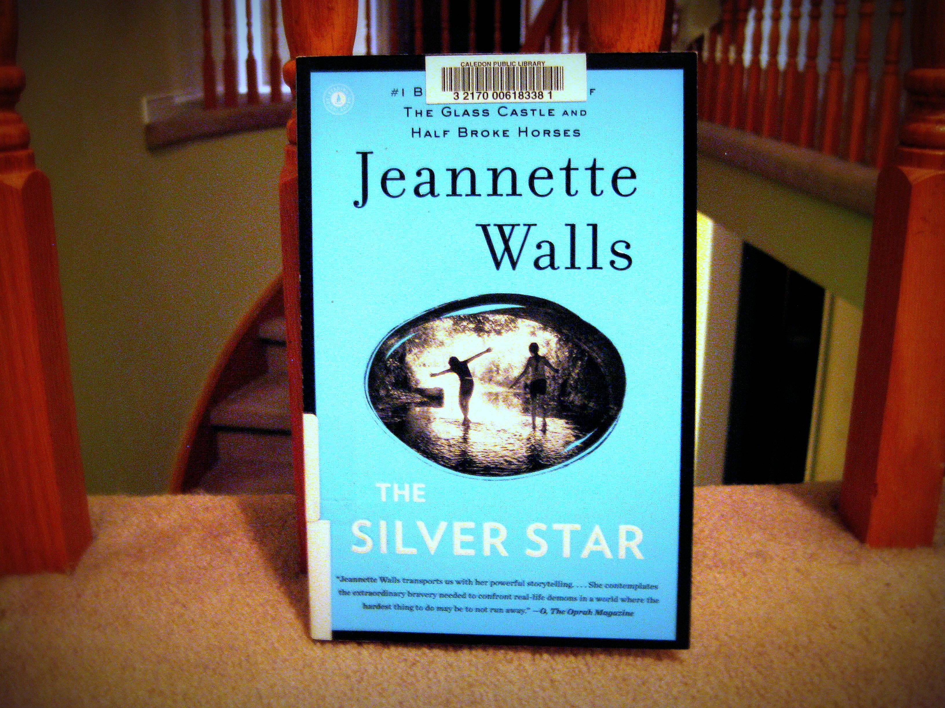 Silver Star by Jeannette Walls