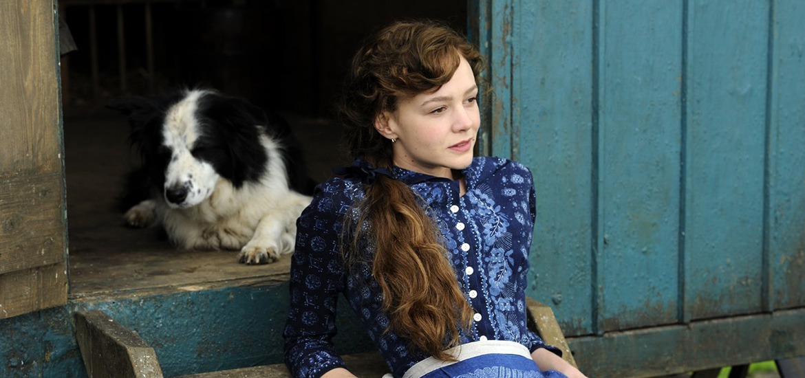 Bathsheba Everdene, Far from the Madding Crowd (2015)