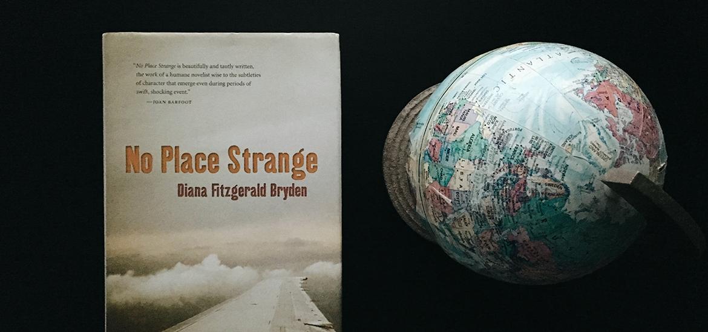No Place Strange by Diana Fitzgerald Bryden